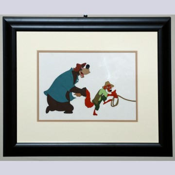 Original Walt Disney Production Cel from Song of the South