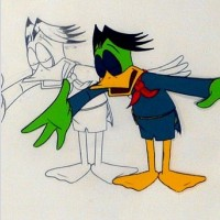 Count Duckula Crosgrove Sudio