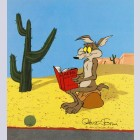 Warner Brothers Limited Edition Cel, Acme Catalog