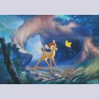 Original Walt Disney Limited Edition Cel, Moment of Discovery