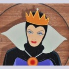 "Disney Animation Art Limited Edition Cel ""The Queen"""