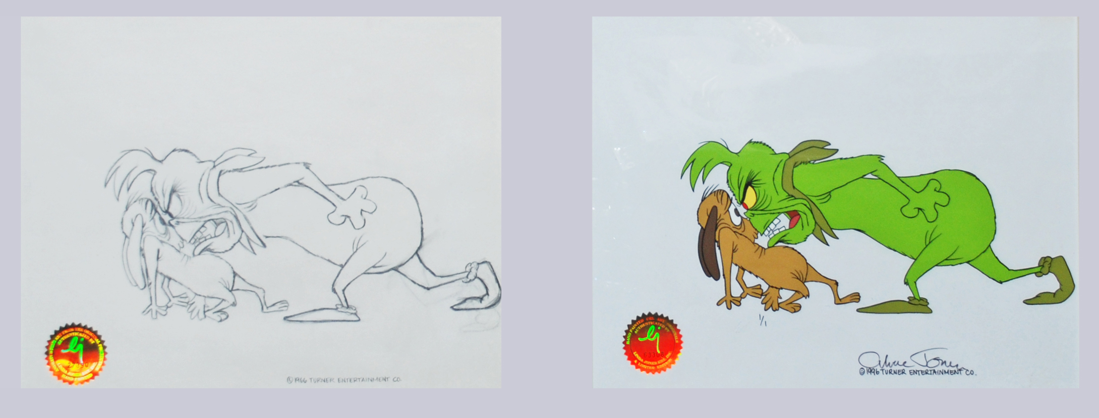 mr Grinch Drawing Drawing With Matching 1/1